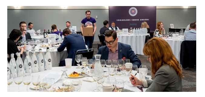 Grow Your Wine Brand In USA with 2021 Sommeliers Choice Awards