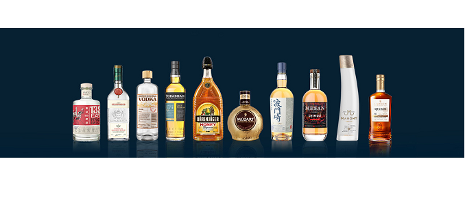 NICHE IMPORT CO. CHANGES NAME TO MARUSSIA BEVERAGES USA