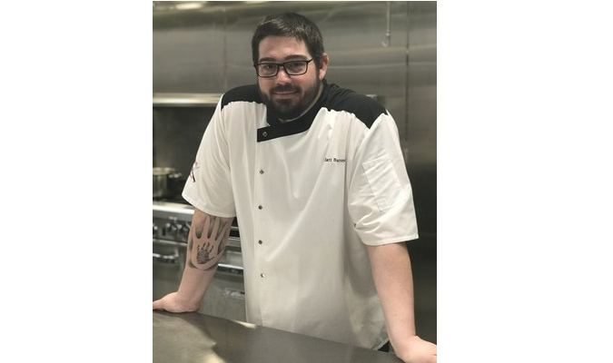 Sani Professional® Announces Appointment of Chef Matt Barone to the Company's Food Safety Advisory Council