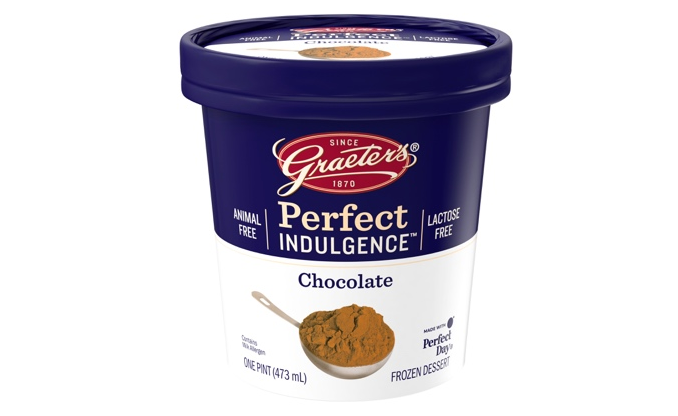 Graeter's Ice Cream partners with Perfect Day to redefine dairy indulgence