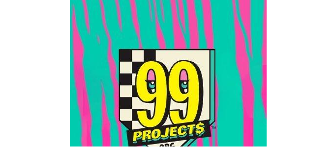 AriZona Beverages Launches 99Projects