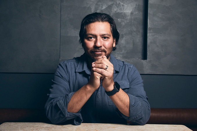 NeueHouse and Acclaimed Angeleno Chef, Ray Garcia, Join Forces to Return Broken Spanish Restaurant to Los Angeles' Dining Scene