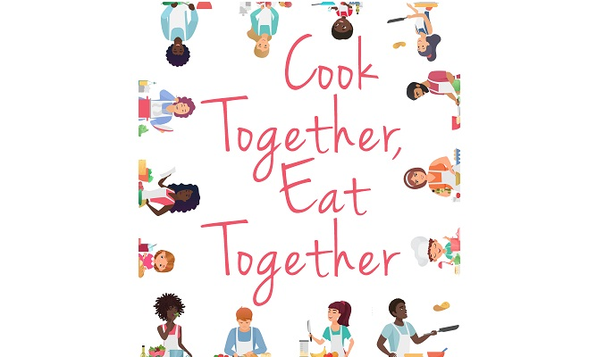 Cook Together, Eat Together