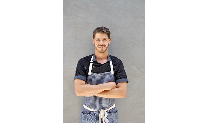 CHARLIE PALMER TAPS CALIFORNIA NATIVE MICHAEL LEWIS AS EXECUTIVE CHEF OF DRY CREEK KITCHEN IN HEALDSBURG