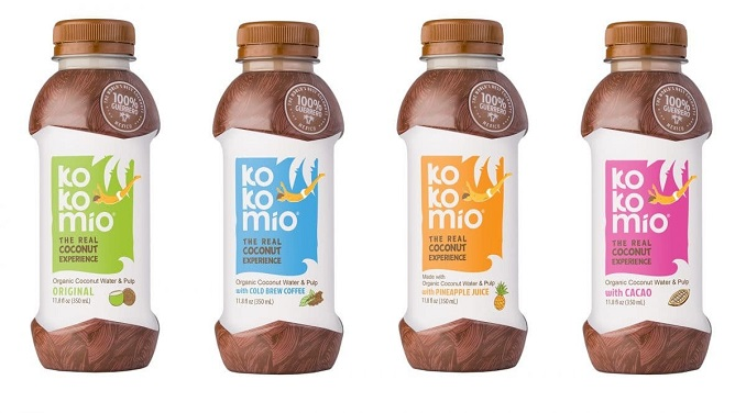 Takes Significant Steps to Innovate & Humanize the Coconut RTD, Functional Beverage Category