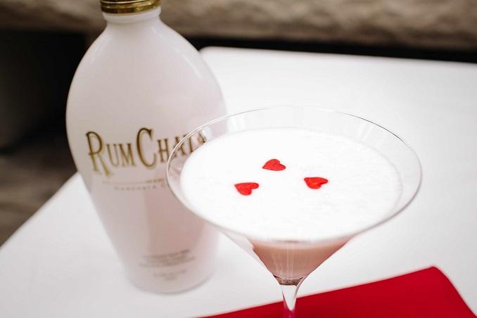 Happy Valentine's Day From RumChata