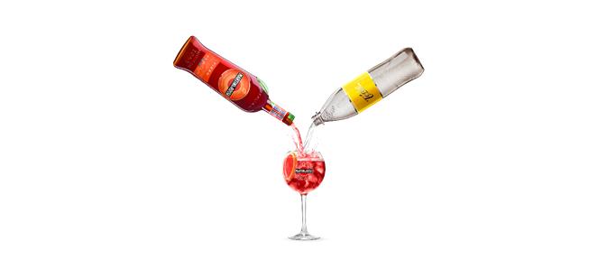 Shaking Up the Aperitivo Occasion: MARTINI & ROSSI® Launches MARTINI & ROSSI Fiero