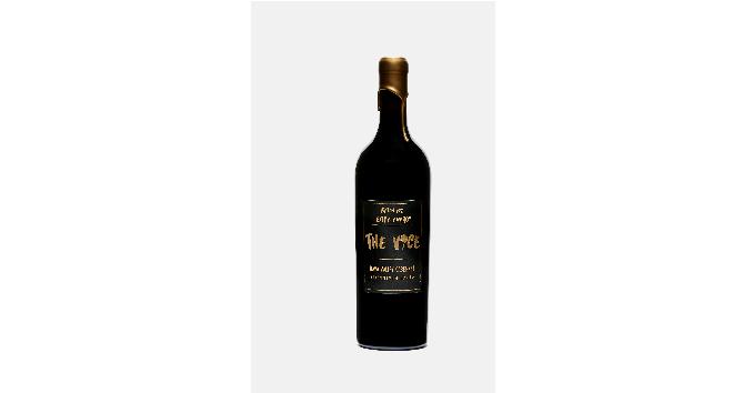 "The Vice Wine I ""Extra Añejo"" Cabernet"