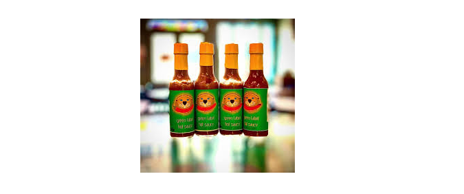 WALLOWING WHISTLEPIG SAUCE CO. DEBUTS NEW HOT SAUCE 'RAINBOW LINE'