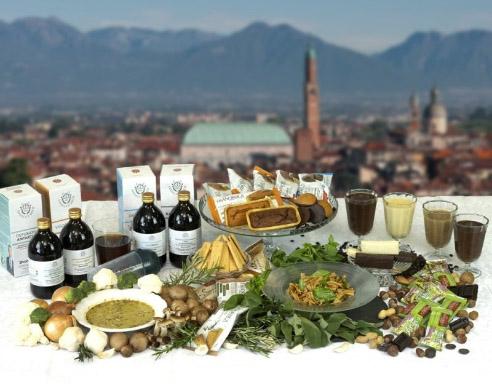 'Healthy Italian Comfort Food' Not an Oxymoron