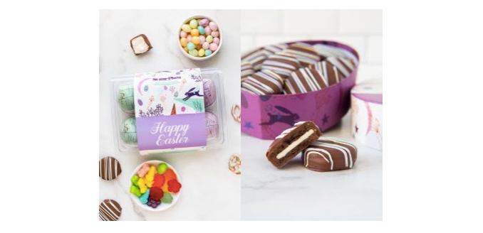 Sugar Plum Announces Eggstra Special Gourmet Treats for Easter