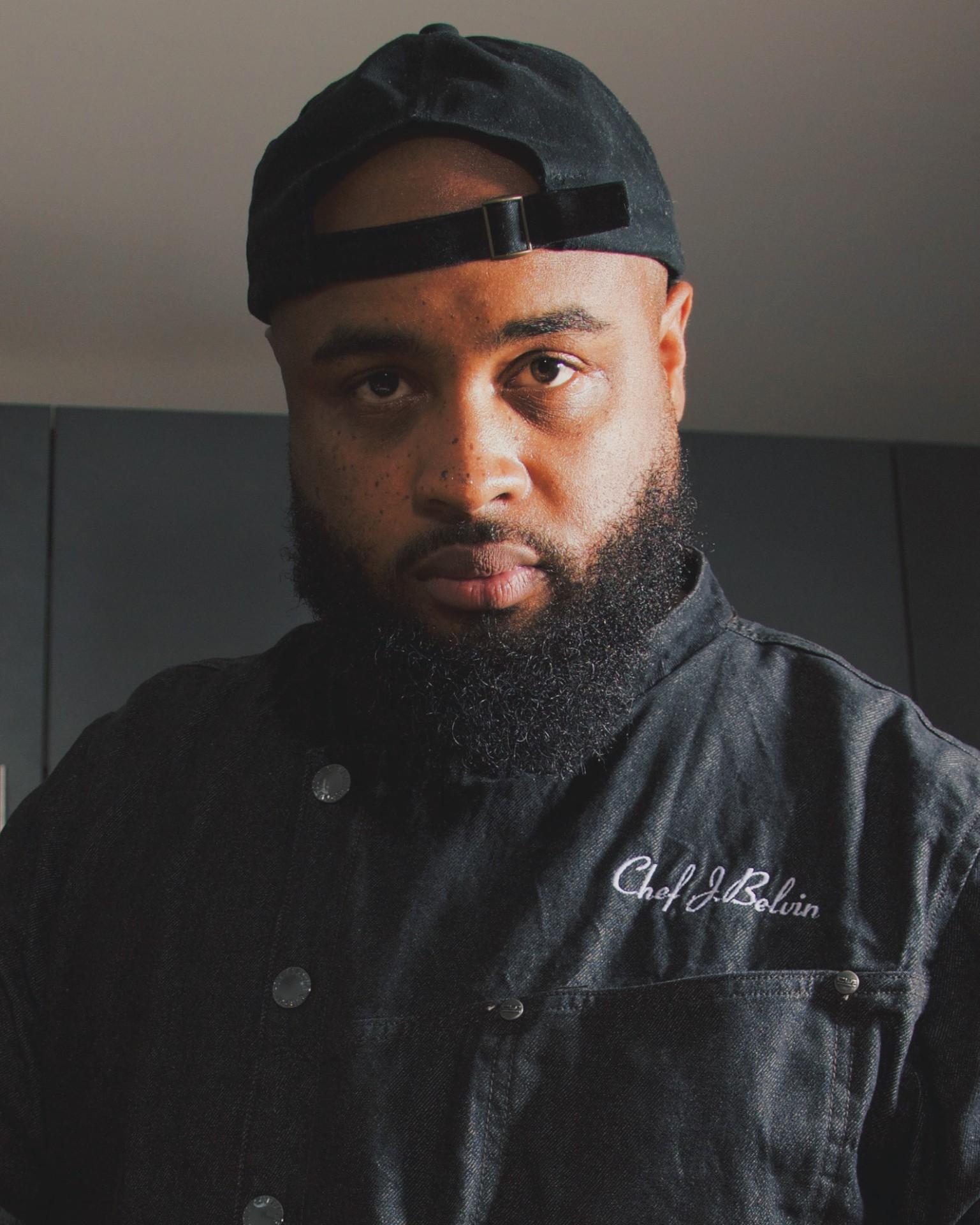 Chef John Belvin Jr—New Orleans, LA. & Atlanta, GA.