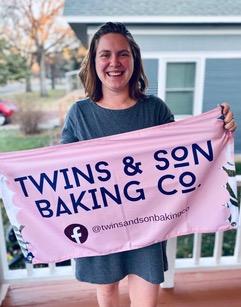Makayla Findley—Twins & Son Baking Co.: Gering, NE