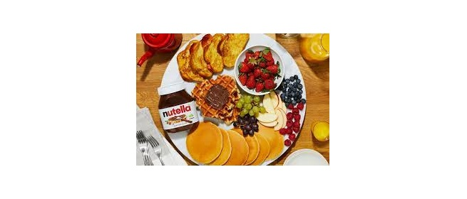 NUTELLA® TEAMS UP WITH WILLIAMS SONOMA® TO MAKE MORNINGS SPECIAL WITH VIRTUAL COOKING CLASSES