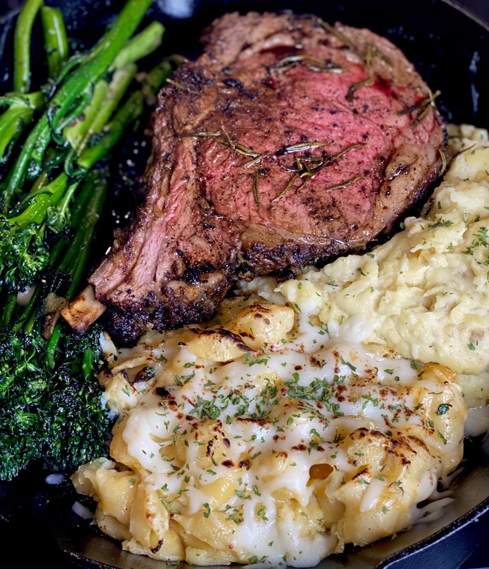 Chef Stephen—ParkwayEats: Bronx, NY