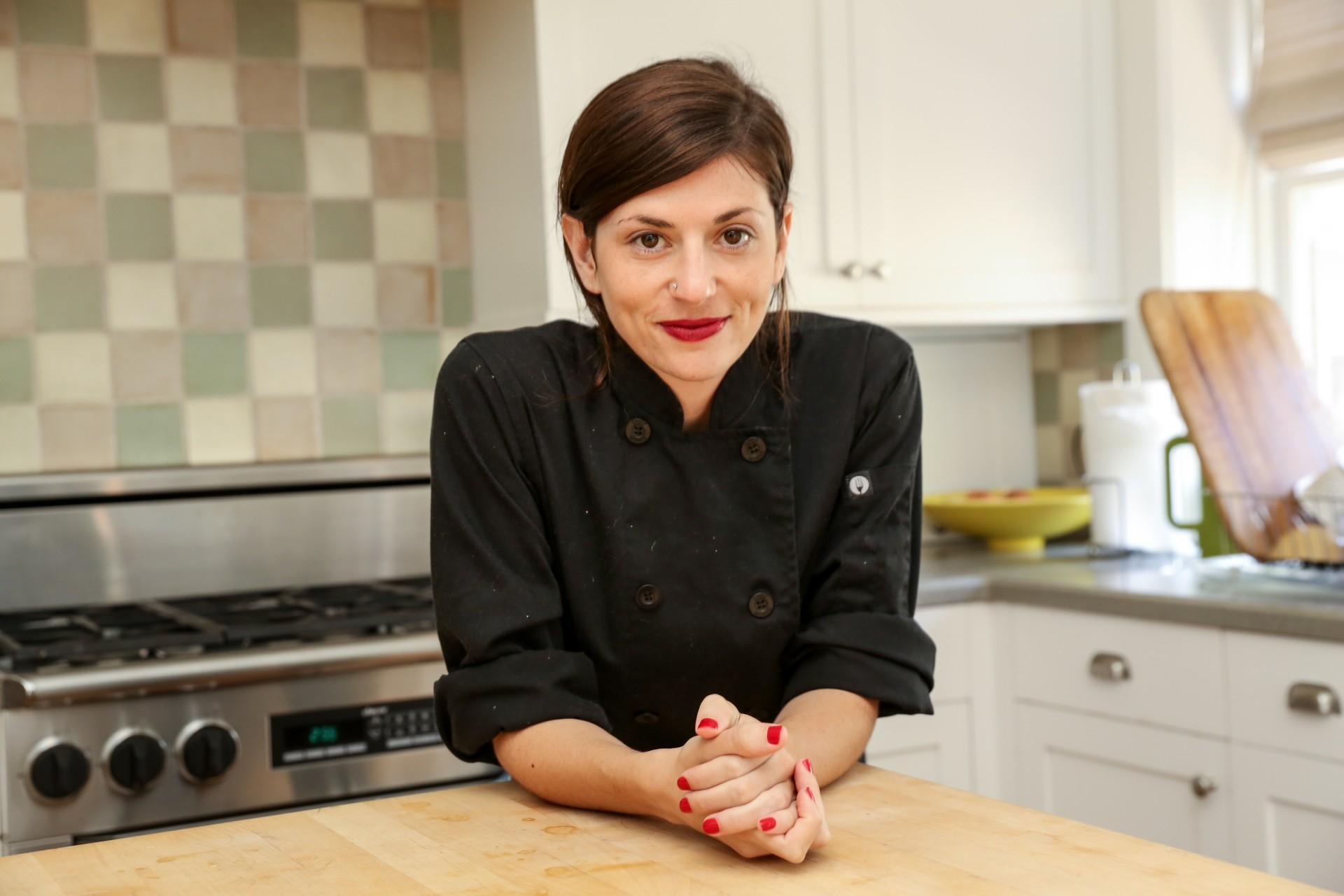 Chef Kayla Simone Fowler: NYC, NY & Surrounding
