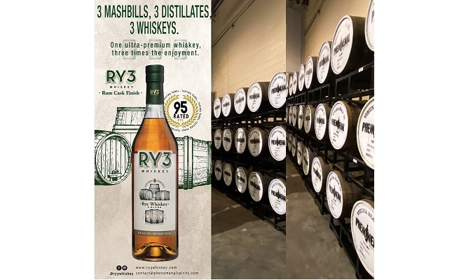 PHENOMENAL SPIRITS INVESTS IN WHISKEY FOR FUTURE GROWTH