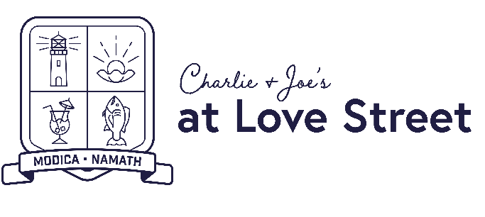 Charlie & Joe's at Love Street Supports a Sustainable Environment