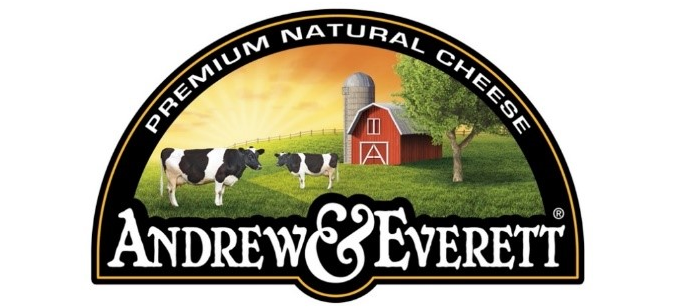Andrew & Everett® Debut Rustic Thick Cut Shredded Cheese