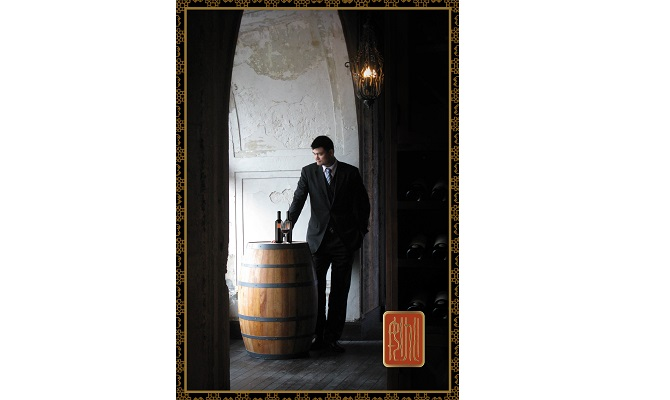Yao Family Wines Offers the First Napa Valley Wine Paired with NFT Digital Collectible