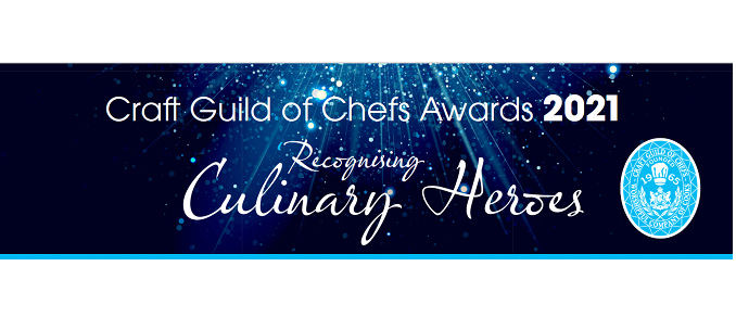 Craft Guild of Chefs to recognise culinary heroes at awards ceremony