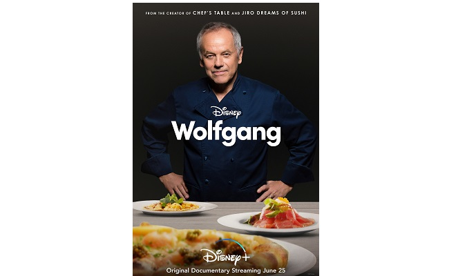 Film Chronicles the Inspiring and Emotional True Story of the Man Behind the Legend-The First Celebrity Chef Who Reinvented the Culinary Industry, Wolfgang Puck