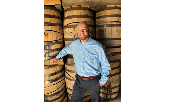 As demand for Louisiana-based vodka increases, the JT Meleck team grows Damon Trahan is new director of sales for JT Meleck