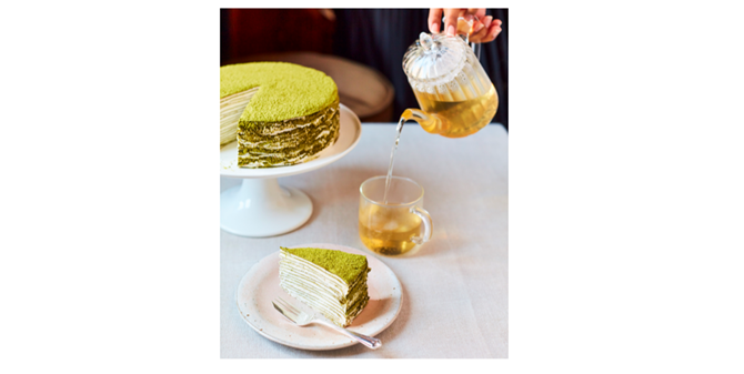 New Fortnum & Mason Book by Tom Parker Bowles - Time for Tea