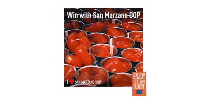 I ❤ San Marzano DOP Contest Spring 2021