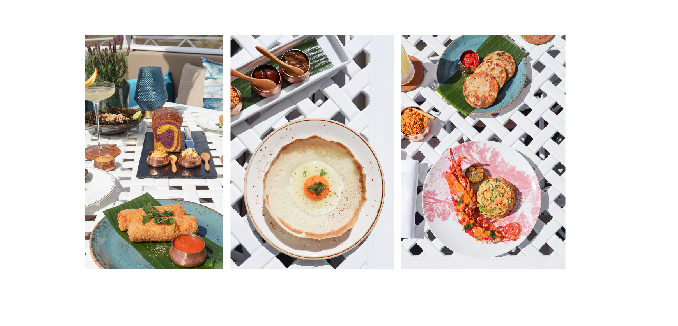 The Dorchester Rooftop welcomes Sri Lankan pop-up by executive chef Mario Perera