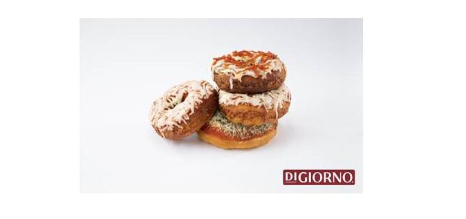 DiGiorno Creates NEW Pizza + Donut Mashup: DiGiornut – GIVEAWAY
