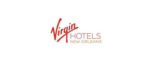 VIRGIN HOTELS NEW ORLEANS NOW ACCEPTING RESERVATIONS