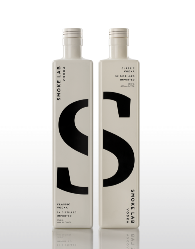 A New Frontier—Smoke Lab Vodka infuses flavors from India