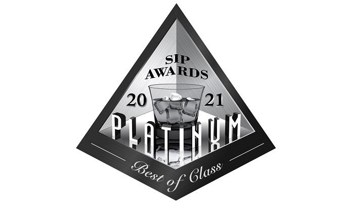 """BROCKMANS GIN CLAIMS """"BEST OF CLASS"""" PLATINUM AWARD AT 2021 SIP AWARDS"""