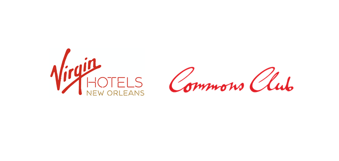 VIRGIN HOTELS NEW ORLEANS TAPS CHEF ALEX HARRELL TO HELM HOTEL'S SIGNATURE COMMONS CLUB