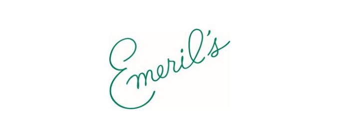 EMERIL LAGASSE ANNOUNCES THE REOPENING OF EMERIL'S RESTAURANT