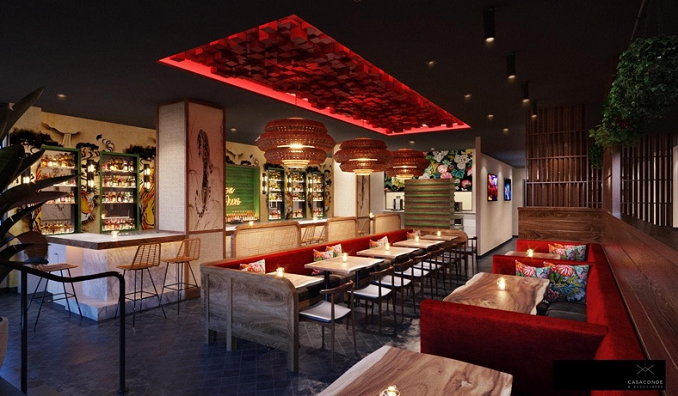 Jia Announces July 2021 Opening in South of Fifth Neighborhood