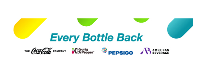 CITY OF BALTIMORE SELECTED FOR RECYCLING INVESTMENT UNDER BEVERAGE INDUSTRY'S 'EVERY BOTTLE BACK' INITIATIVE