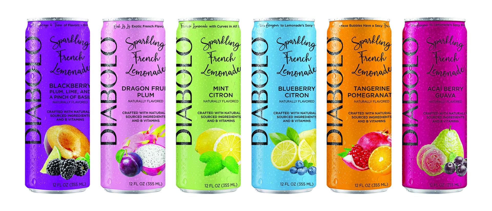 Diabolo Beverages, Inc.