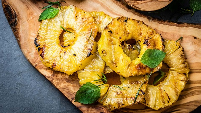 IT'S GETTING HOT IN HERE! CHEFS SHARE LIGHT & FRESH SUMMER RECIPES