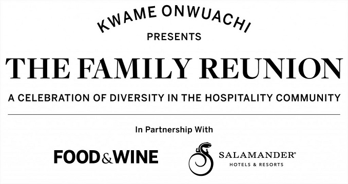 THE FAMILY REUNION UNVEILS CULTURALLY ENRICHING PROGRAMMING CELEBRATING DIVERSITY IN HOSPITALITY