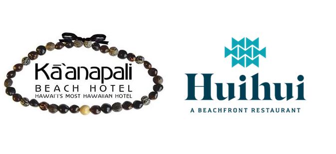 KĀʻANAPALI BEACH HOTEL UNVEILS SIGNATURE BEACHFRONT RESTAURANT HUIHUI