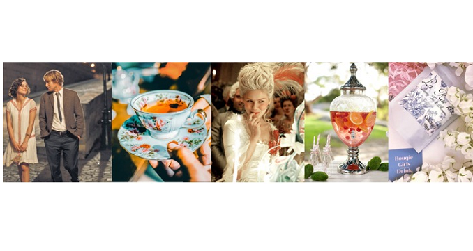 Be Prepared To Spill The Tea With Worthy Pairings