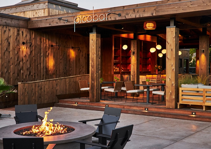 SOLAGE, AUBERGE RESORTS COLLECTION OPENS PICOBAR,  A NEW CONTEMPORARY MEXICAN RESTAURANT