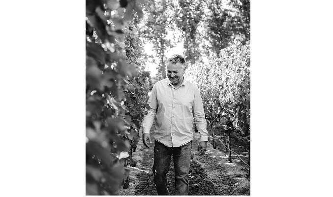 The Herzog family welcomes David Galzignato as Senior Winemaker and Director of Winemaking Operations