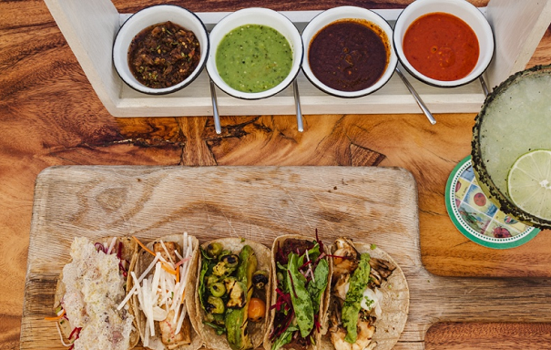 Chileno Bay Unveils Vegan Taco Menu & Other Resorts Follow the Plant-Based Trend