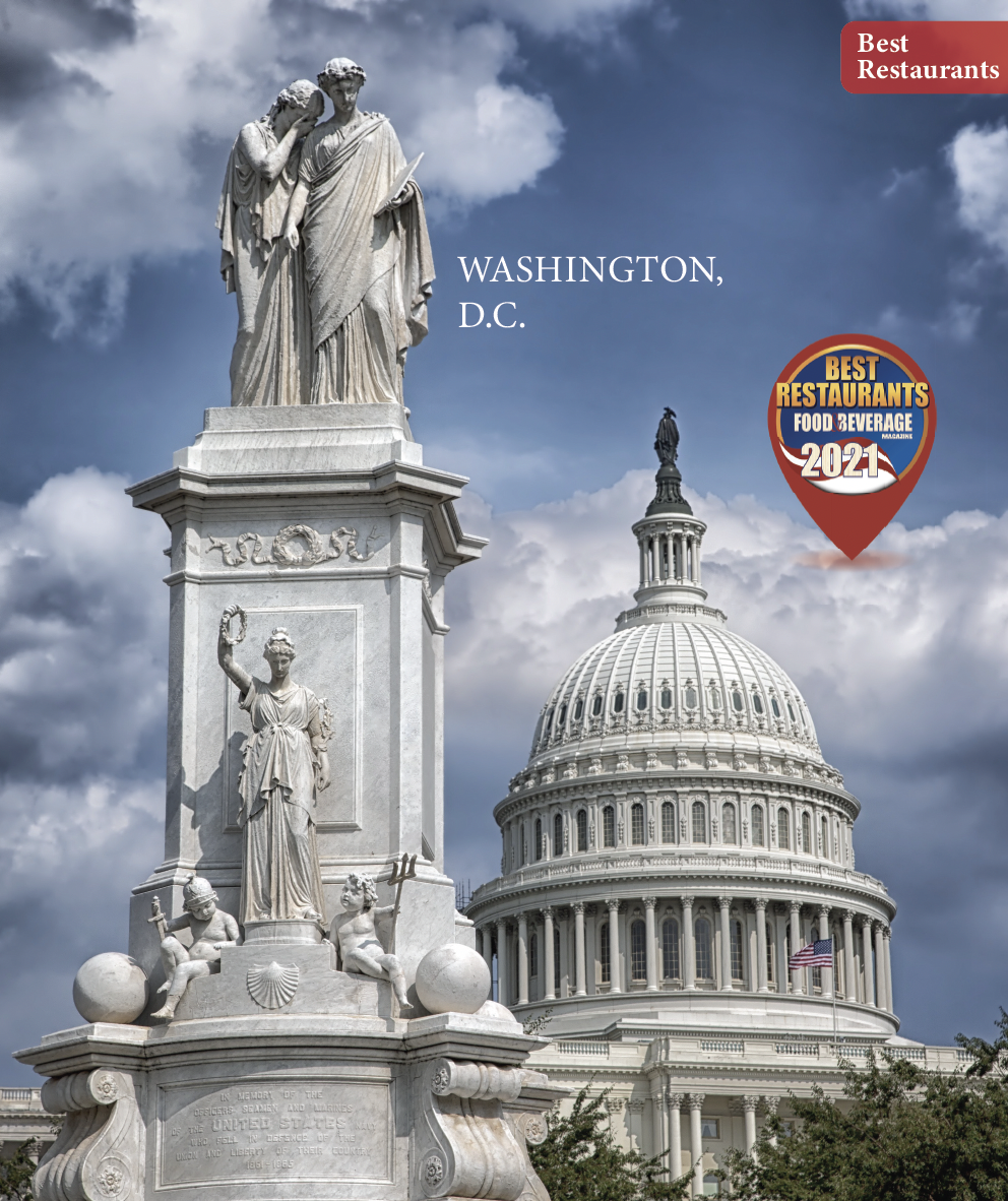 Best Restaurants - Washington, D.C.