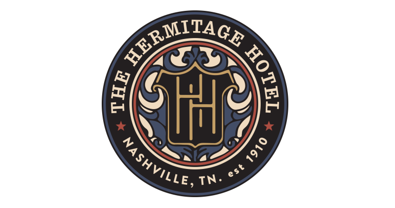 THE HERMITAGE HOTEL, NASHVILLE, TO UNVEIL NEW RESTAURANTS AND HOTEL-WIDE DESIGN UPDATES THIS FALL