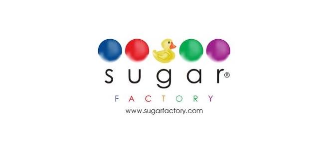 Sugar Factory American Brasserie Las Vegas Opens at the Harmon Corner Retail Center