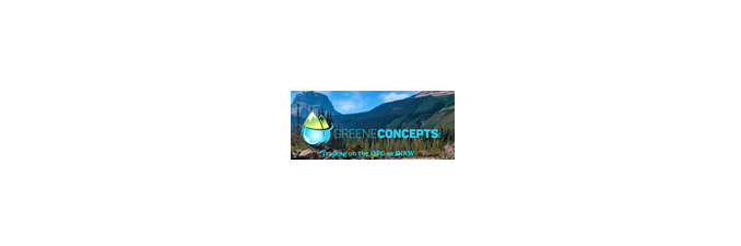 Greene Concepts Donates 15,000 Bottles of Be Water to Assist Residents During Regional Water Shortage and Second Largest Single Wildfire in State's History